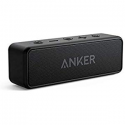 Deals List:  Anker Soundcore 2 Portable Bluetooth Speaker with 12W Stereo Sound, Bluetooth 5, Bassup, IPX7 Waterproof, 24-Hour Playtime, Wireless Stereo Pairing, Speaker for Home, Outdoors, Travel