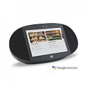 Deals List: JBL Link View Smart Speaker with HD Touchscreen and Google Assistant [Manufacture Refurbished]