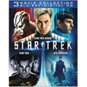 Deals List: Star Trek 3-Movie Collection Bundle 4K UHD Digital