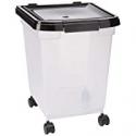 Deals List: IRIS Nesting Airtight Pet Food Container