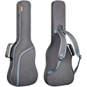Deals List: CAHAYA Electric Guitar Bag Padded 0.35in Guitar Case
