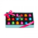 Deals List: Godiva Chocolatier 18-Pc. Foil-Wrapped Chocolate Egg Gift Box