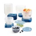 Deals List: Art & Cook 100-Pc. Food Storage Set