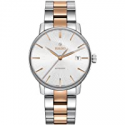 Deals List: Seiko Men's Automatic 5 Sports Stainless Steel Bracelet Watch 42.5mm