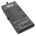Deals List: Tripp Lite 6-Outlet Surge Protector Power Strip TLP66USBR