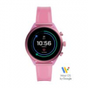 Deals List: Fossil Sport Gen 4 Metal and Silicone Smartwatch  (41mm or 43mm styles)