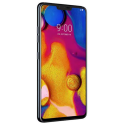 "Deals List: LG V40 ThinQ 64GB Unlocked 6.4"" Smartphone (2018, Open Box)"