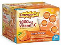 Deals List: 60-Count Emergen-C Vitamin C Drink Mix, Super Orange Flavor