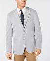 Deals List: Michael Kors Men's Slim-Fit Sport Coat