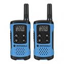 Deals List: 2-Pack Motorola T100 Talkabout Radio