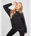 Deals List: Women's Pink Soda Sport Serenity Crew Sweatshirt