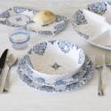 Deals List: Better Homes & Gardens Outdoor Melamine Dinnerware Set 12 pc