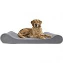 Deals List: Furhaven Ergonomic Contour Lounger Pet Dog Bed