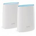Deals List: Netgear Orbi Wireless Router AC3000 Tri-Band Wi-Fi System