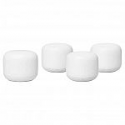 Deals List: Google Nest Wifi 4-pack - Smart WiFi Powered by the Google Assistant