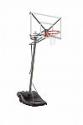 "Deals List: Silverback SBX 54"" Backboard Portable Height-Adjustable Basketball Hoop"
