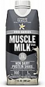 Deals List: Muscle Milk Pro Series Protein Shake, Intense Vanilla, 32g Protein, 11 FL OZ, 12 Count