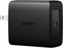 Deals List: Aukey 18W USB-C Charger with Power Delivery 3.0