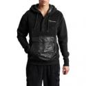 Deals List: Champion Mens Faux Fur Hooded Anorak