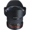 Deals List: Rokinon 14mm f/2.8 IF ED UMC Lens For Canon EF