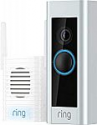 Deals List: Ring 1080p Video Doorbell Pro and Chime Pro Bundle