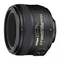 Deals List: Nikon AF-S FX NIKKOR 50mm f/1.4G Lens with Auto Focus for Nikon DSLR Cameras