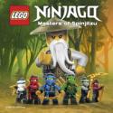 Deals List: LEGO Ninjago: Masters of Spinjitzu Season 1-10 HD Digital