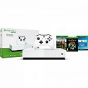 Deals List: Microsoft Xbox One S 1TB All-Digital Edition Console with 3 Games
