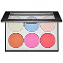 Deals List: Sephora Collection Holographic Face & Cheek Palette + 2 Free Samples