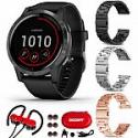 Deals List: Garmin Vivoactive 4 GPS Smartwatch + 3 Bands + Headphones
