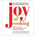 Deals List: Joy of Cooking: 2019 Edition Fully Revised and Updated Kindle