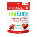 Deals List: YumEarth Organic Lollipops 20 Lollipops 4.2oz
