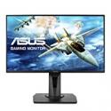 "Deals List: ASUS VG258Q 24.5"" Full HD 1080P 144Hz 1ms DP HDMI DVI Eye Care Gaming Monitor with Adaptive Sync, Black"