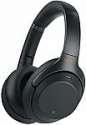Deals List: Sony Noise Cancelling Headphones WH1000XM3: Wireless Bluetooth Over the Ear Headphones with Mic and Alexa voice control - Industry Leading Active Noise Cancellation