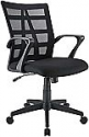 Deals List: Brenton Studio Jaxby Mesh/Fabric Mid-Back Task Chair