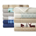 Deals List: Beautyrest Fleece Sheet Set
