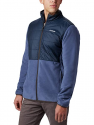Deals List: Columbia Mens Basin Butte Fleece Full Zip Jacket