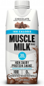 Deals List: Muscle Milk 100 Calorie Protein Shake, Chocolate, 20g Protein, 11 FL OZ, 12 Count