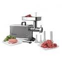 Deals List: Excalibur EPMG32 Electric Professional Meat Grinder