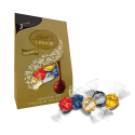 Deals List: Lindt LINDOR Assorted Chocolate Truffles, Kosher, 15.2 Ounce Bag