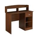 Deals List: Techni Mobili Modern Office Desk w/Hutch + Free $20 Kohls Cash