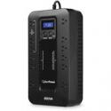 Deals List: CyberPower Ecologic EC850LCD 850 VA 510 Watts 12 Outlets UPS