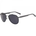 Deals List: Nautica Classic Aviator Mens Sunglasses w/Rubberized Temples
