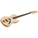 Deals List: Monoprice Indio Jamm Flamed Maple Electric Bass with Gig Bag