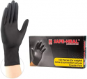 Deals List: Raven Powder free nitrile disposable glove 100 pk
