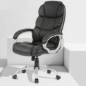 Deals List: Office Desk Chair Ergonomic Swivel Executive Adjustable Chair