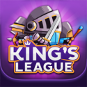 Deals List: Kings League: Odyssey For IOS
