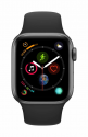 Deals List: Apple Watch Series 4 GPS + Cellular Smartwatch w/ Sport Band (2018, Refurb)