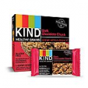 Deals List: 40-count KIND Healthy Grains Bars, Dark Chocolate Chunk