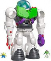 Deals List: Fisher-Price Imaginext Playset Featuring Disney Pixar Toy Story Buzz Lightyear Robot